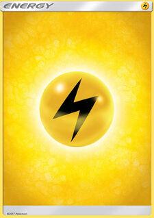 Lightning Energy (SUM 167)