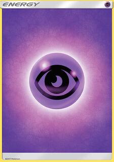 Psychic Energy (SUM 168)