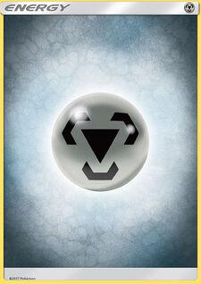 Metal Energy (SUM 171)
