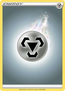 Metal Energy (SSH 218)