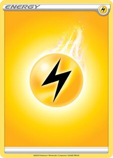 Lightning Energy (SSH 222)