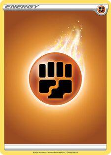 Fighting Energy (SSH 223)