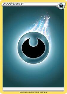 Darkness Energy (SSH 224)