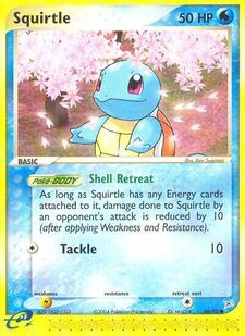 Squirtle (MA 46)