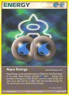 Aqua Energy (MA 86)