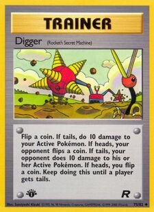 Digger (TR 75)