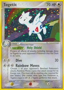 Togetic (TRR 14)