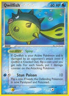 Qwilfish (TRR 27)