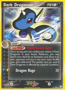 Dark Dragonair (TRR 31)