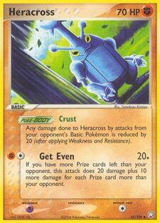 Heracross (TRR 43)