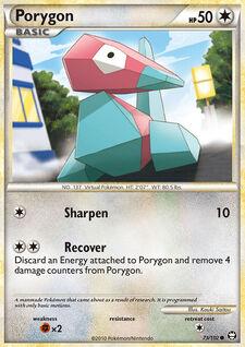 Porygon (TM 73)