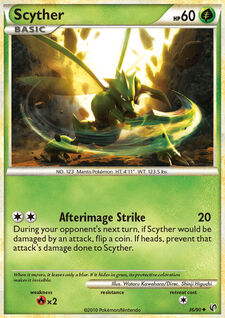 Scyther (UD 36)
