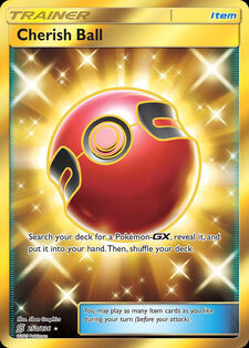 Cherish Ball (UNM 250)