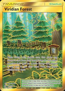 Viridian Forest (UNM 256)