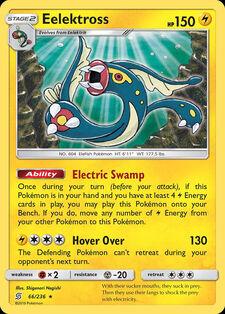 Eelektross (UNM 66)