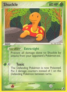 Shuckle (UF 47)