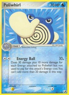 Poliwhirl (UF 68)