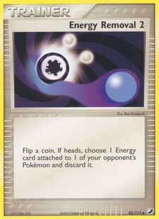 Energy Removal 2 (UF 82)
