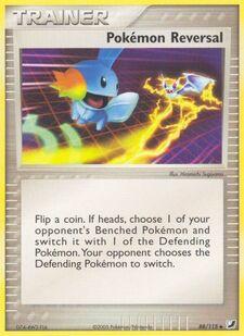 Pokémon Reversal (UF 88)
