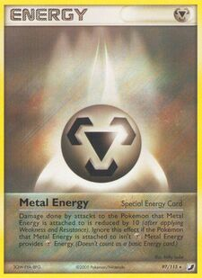 Metal Energy (UF 97)
